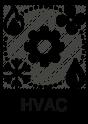 خانه هوشمند HDL   کنترل انواع سیستم های گرمایش و سرمایش شامل پکیج، رادیاتور، چیلر، کولر آبی