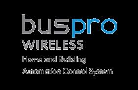 خانه هوشمند HDL | سری BusPro Wireless | هوشمند سازی سختمان های از پیش ساخته شده | گسترده ترین طیف محصولات خانه هوشمند
