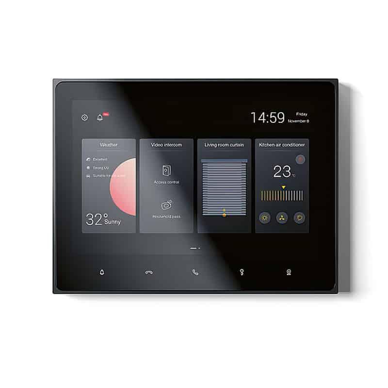 تاچ پنل هوشمند ORVIBO Mixpad Plus