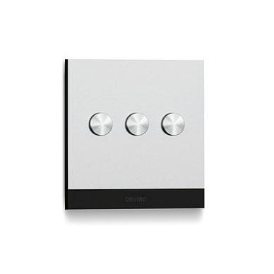 کلید لمسی هوشمند سه پل ORVIBO Geekrav