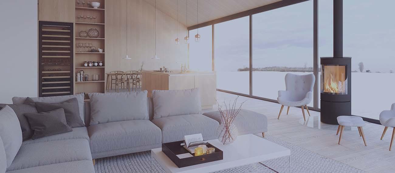 راهکار های مسکونی خانه هوشمند