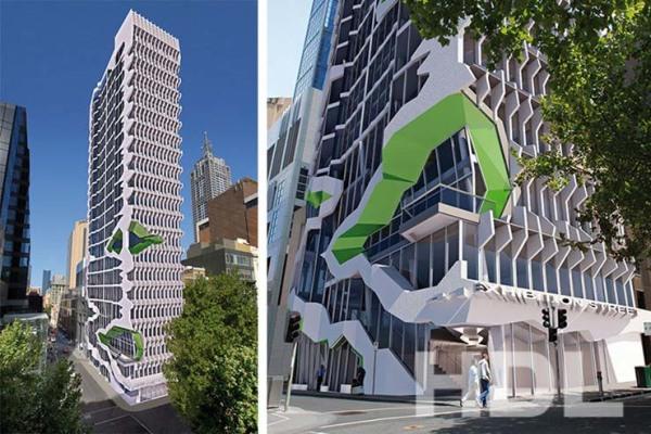 خانه معماران استرالیا