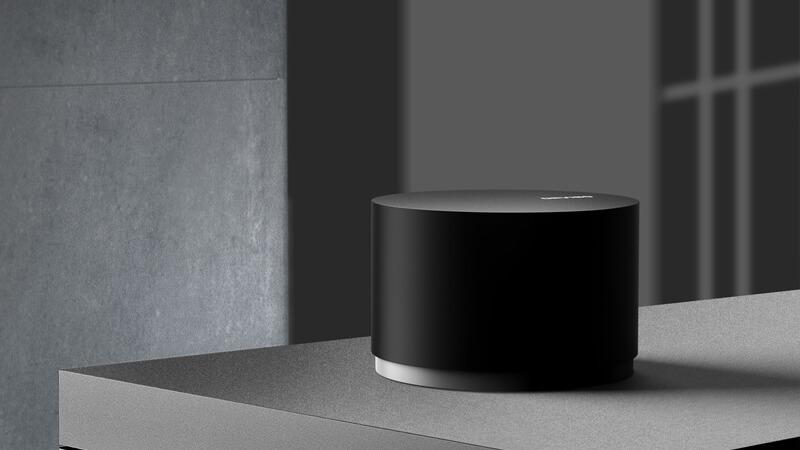 ریموت کنترل هوشمند اورویبو Magic Dot