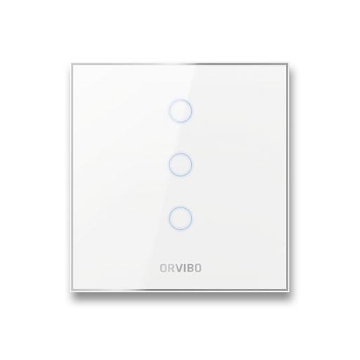 کلید هوشمند سه پل سناریو ORVIBO Classic