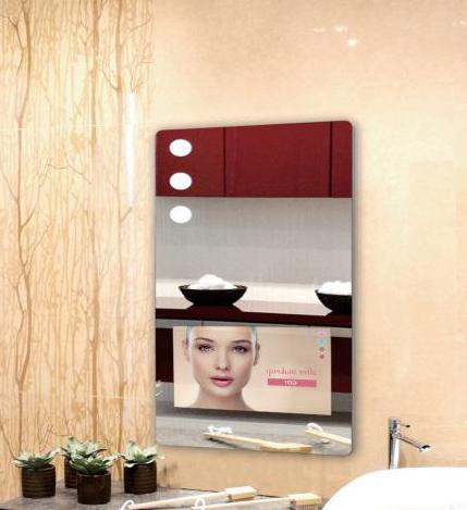 آینه خانه هوشمند اندرویدی
