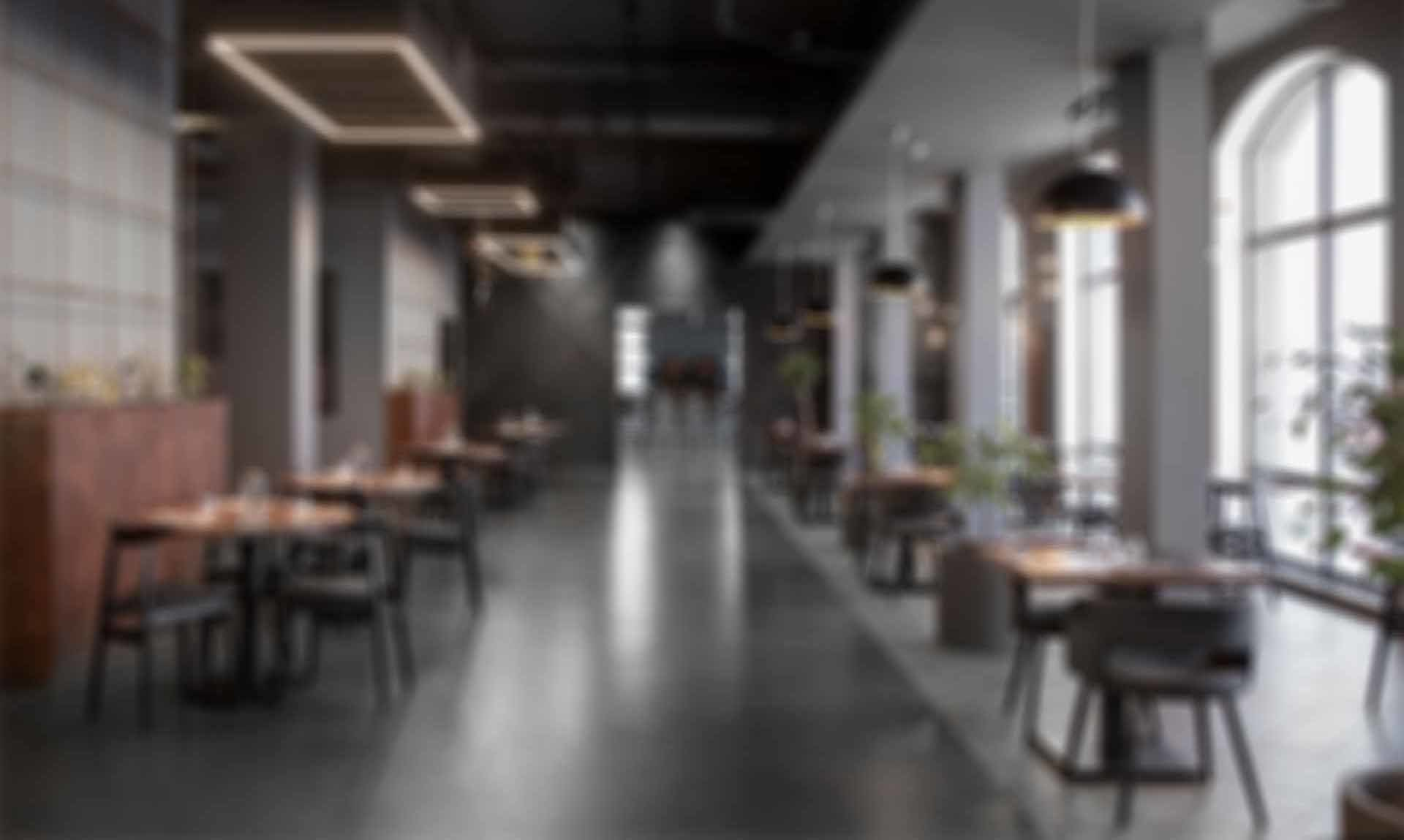 نورال نماینده نرم افزار های رستورانی زعفران و حامی در ساری
