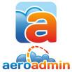نرم افزار پشتیبانی از راه دور AeroAdmin نسخه ویندوز
