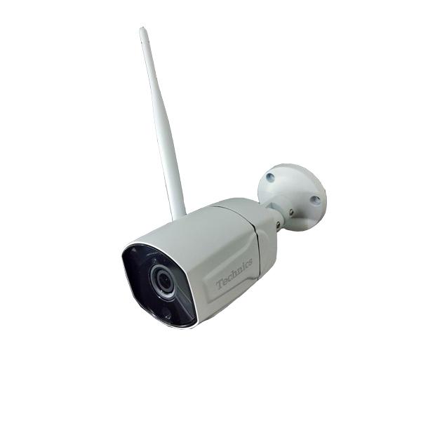 دوربین wireless IP تکنیکس مدل WH821