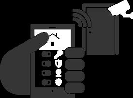 پروژه های نورال | دوربین مداربسته | خانه هوشمند | درب اتوماتیک | تلفن سانترال | شبکه