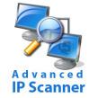 دانلود نرم افزار Advanced IP Scanner