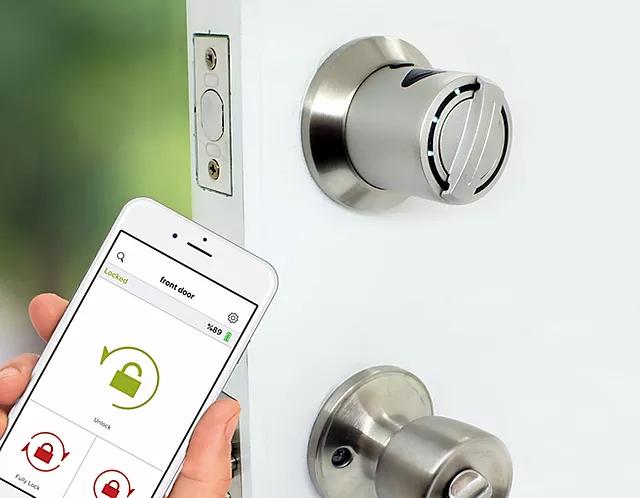 قفل برقی DESI LOCK