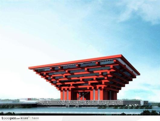 نمایشگاه بین المللی شانگهای