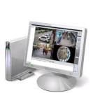 نرم افزار مشاهده تصاویر دوربین مداربسته بر روی کامپیوتر