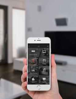 نرم افزار کنترلی خانه هوشمند HDL   HDL On
