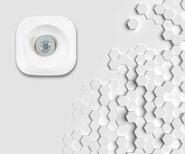 سنسور حرکت هوشمند کوییک لینک QueecLink