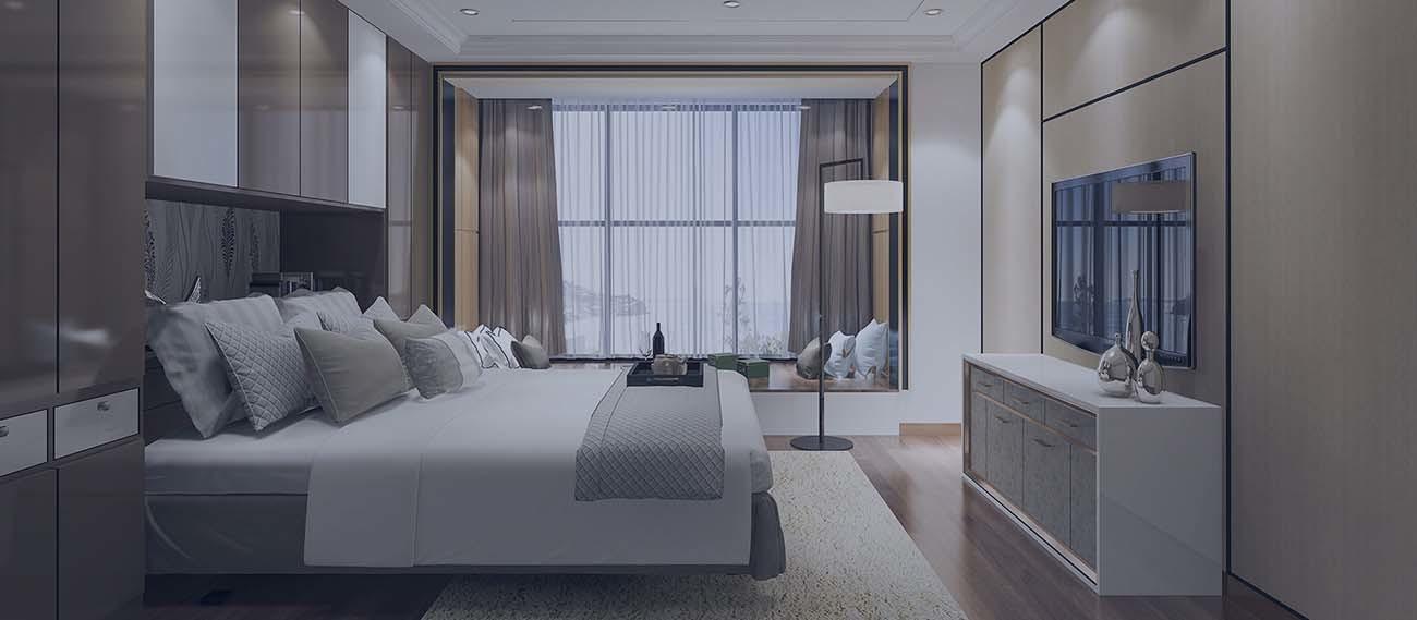 راهکار های هتلی هوشمند