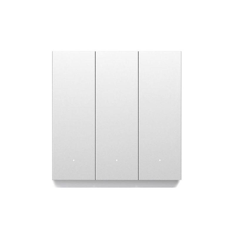 کلید هوشمند سه پل ORVIBO Mixswitch سفید
