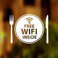 آیا رستوران شما باید وای فای رایگان ارائه دهد؟