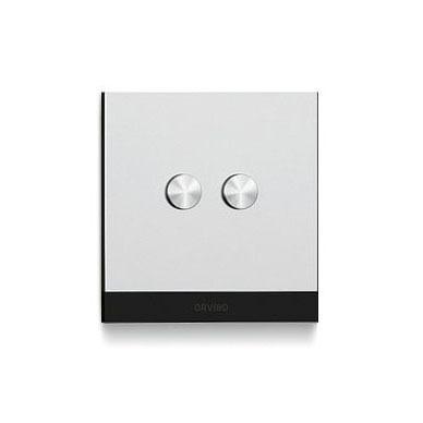کلید لمسی هوشمند دو پل ORVIBO Geekrav