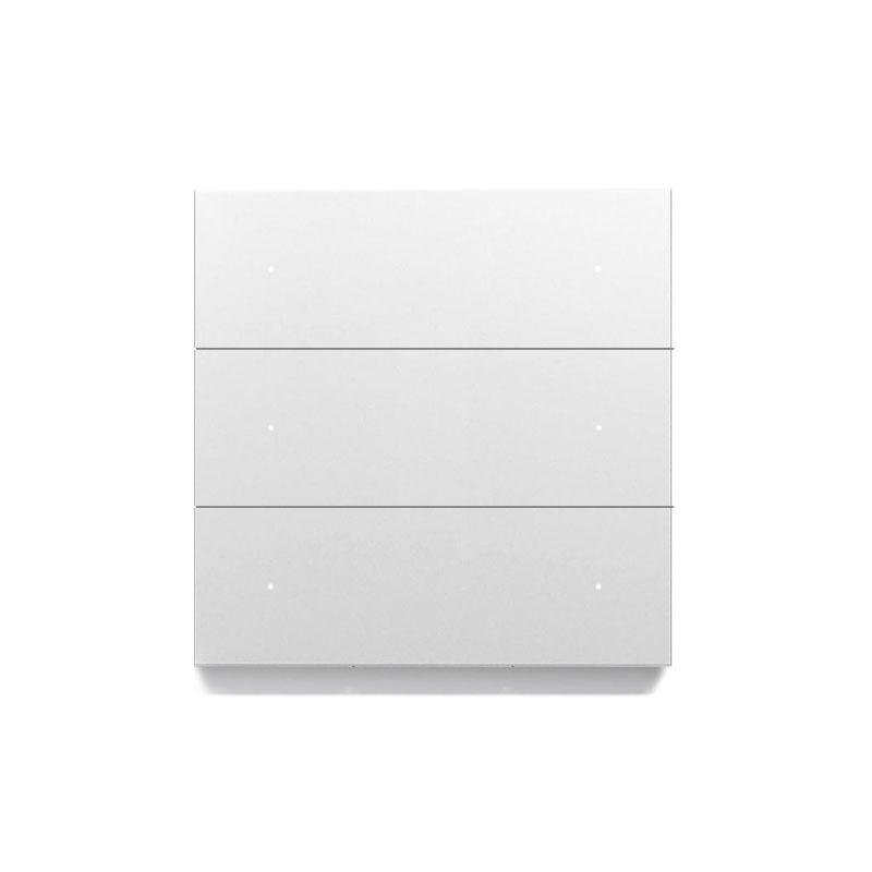 کلید هوشمند سه پل سناریو ORVIBO Mixswitch سفید